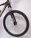 Велосипед HAMMER-29, фото 7