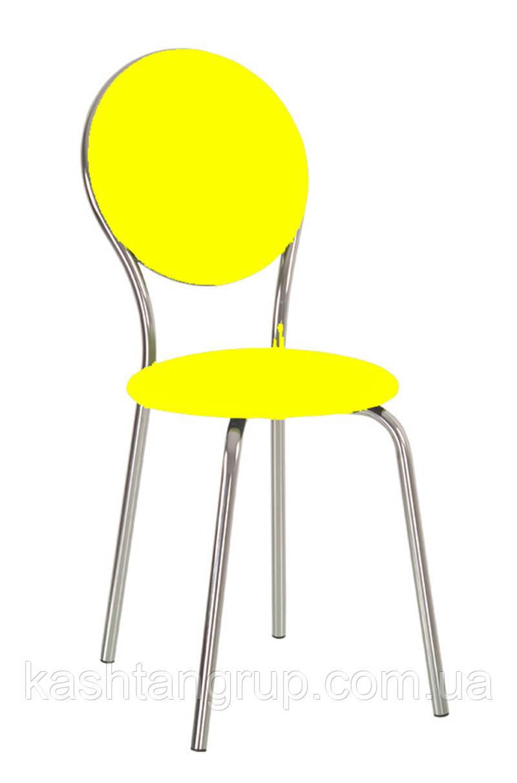 Обеденный стул Fast-time chrome