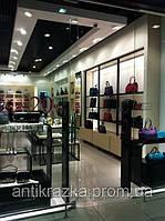 Магазин охоронні системи / система безпеки магазину