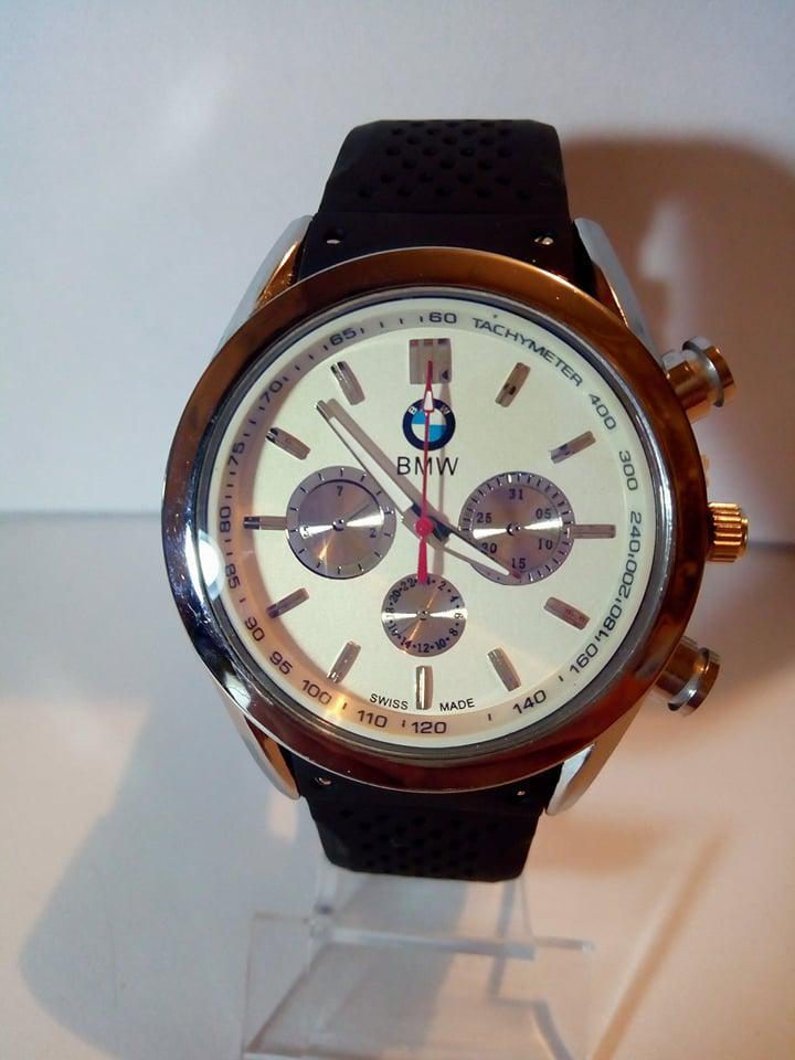 Купить часы bmw цена часы механические скелетон купить в москве