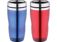 Чашка-термос 450 мл Kaiserhoff KH 6019