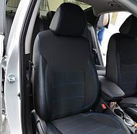 Чехлы на сидение Hyundai Elantra 5 MD (2011-2015)