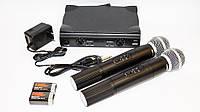 Радиосистема Shure UT4 UHF-2 + 2 радиомикрофона