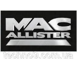 Бензиновий генератор CAT MacAllister MG 2400 Profi(2.4 kw), фото 2