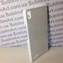 Чехол для 3D сублимации на Huawei P6 глянцевый