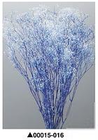Стабилизированная гипсофила синяя, 016