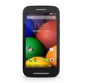 Чехол для Motorola Moto E XT1022