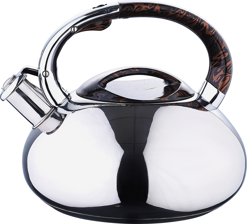 Чайник 3 л Wellberg WB 6089