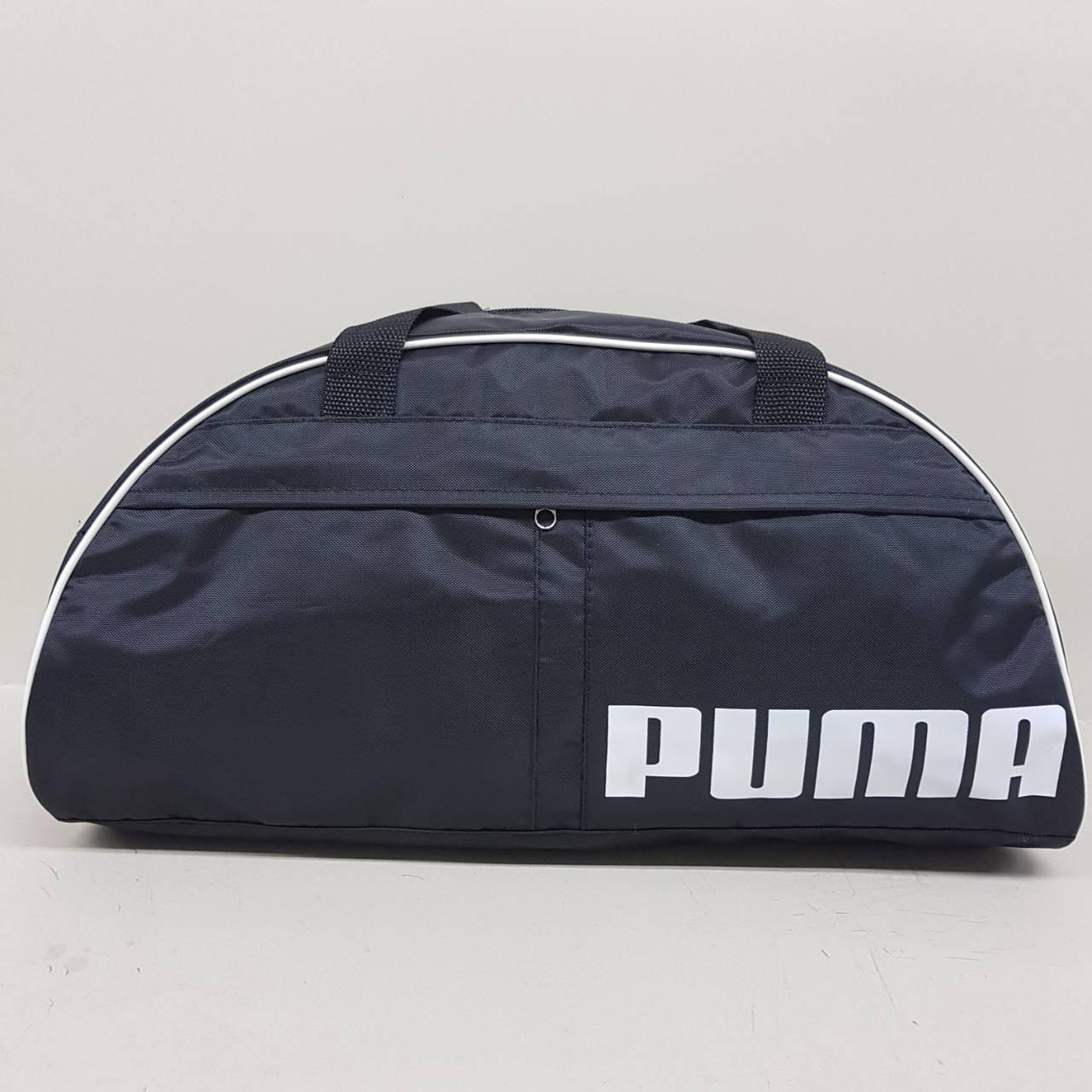 65167a1f Сумка спортивная Пума, Сумка для фитнеса оптом, унисекс, сумки недорого