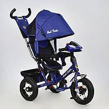 Велосипед трехколесный с поворотным сиденьем 7700 В – 6890