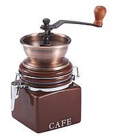 Кофемолка ручная Wellberg WB 6900