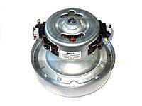 Электродвигатель, мотор (без выступа) 1400W для пылесоса, производитель SKL (H=115mm, D=135mm) VAC020UN