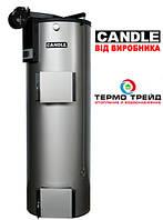 Котел длительного горения Candle Time (Кендл Тайм) 50 кВт с автоматикой