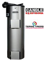 Котел тривалого горіння Candle Time (Кендл Тайм) 50 кВт з автоматикою, фото 1
