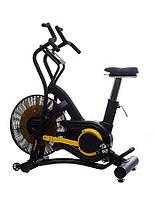 402007 ReNegaDE Pro | Велотренажер Air Bike профессиональный, фото 1