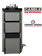 Котел длительного горения Candle Uni (Кендл Уни) 30 кВт, фото 1