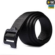 M-Tac ремень Double Duty Tactical Belt Black