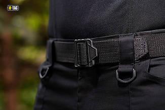 M-tac ремень double duty tactical black belt, фото 2