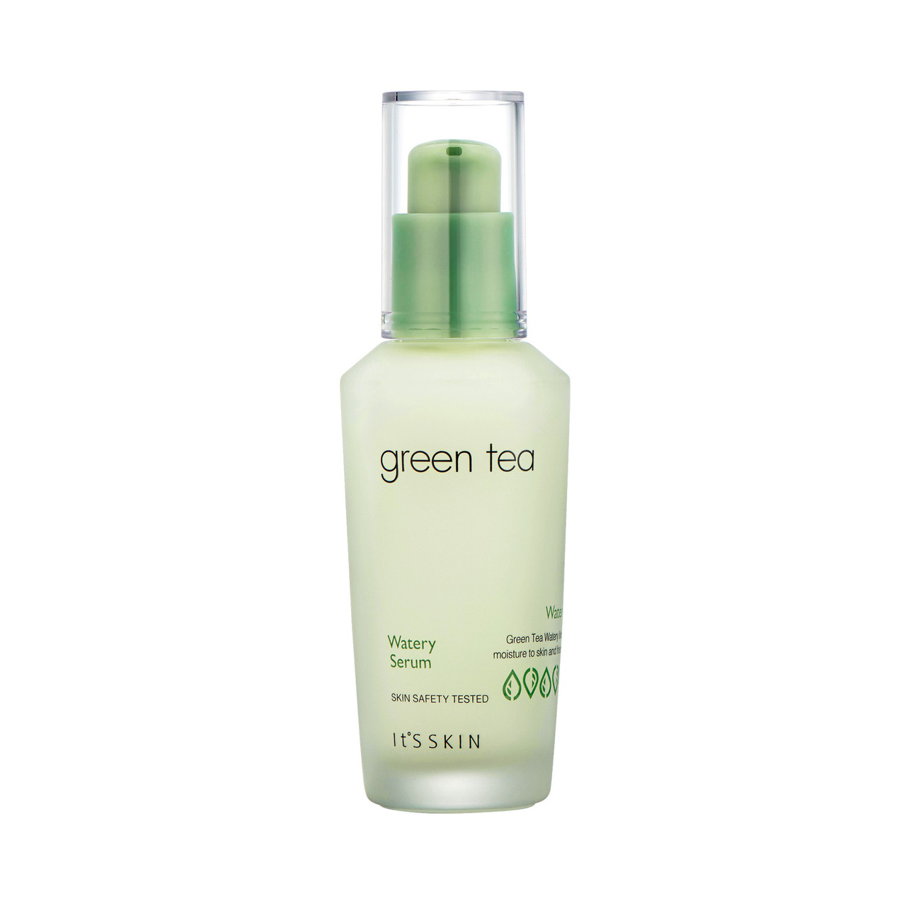 Сыворотка с зеленым чаем It's Skin Green Tea Watery Serum