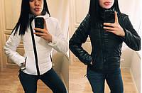 Куртка демисезонная женская  . размеры 42-48