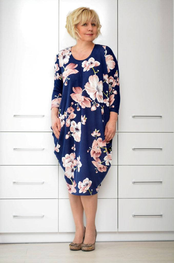 Платье - Модель Л59-7
