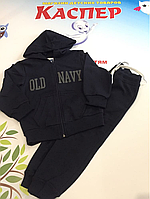 Спортивный костюм Old Navy р. 104, 110/116
