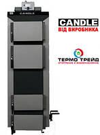 Котел длительного горения Candle Coal (Кендл Коал) 40 кВт