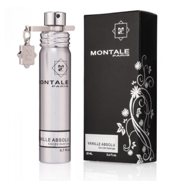 Montale Vanille Absolu eau de parfum 20 ml