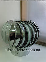 Крышная турбина  (Турбодефлектор) 150