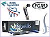 Опалліс    Opallis -  універсальний пакуэмий наногібридний композит, шприц - 4 гр., Бразилія FGM.