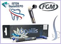 Опалліс  | Opallis -  універсальний пакуэмий наногібридний композит, шприц - 4 гр., Бразилія FGM.