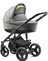 Детская универсальная коляска 2 в 1 Jedo Koda V3