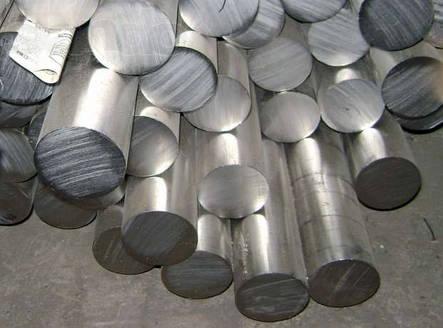 Алюминиевый круг д. 130 мм Д16, фото 2