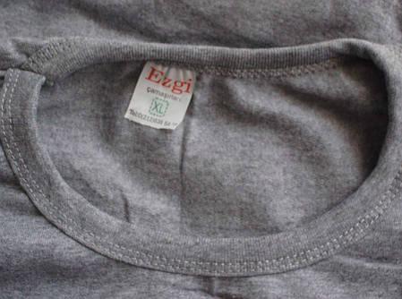 Нательное белье утепленное, фото 2