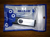 USB 2.0 флешка с функцией OTG (16Гб), фото 1