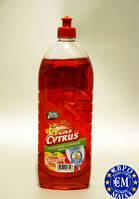 Засіб для миття посуду Gold Cytrus Грейпфрут 1 л