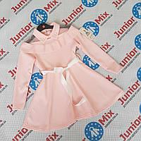 Детское нарядное платья для девочек оптом
