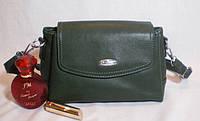 Стильная каркасная сумочка-клатч для модной девушки