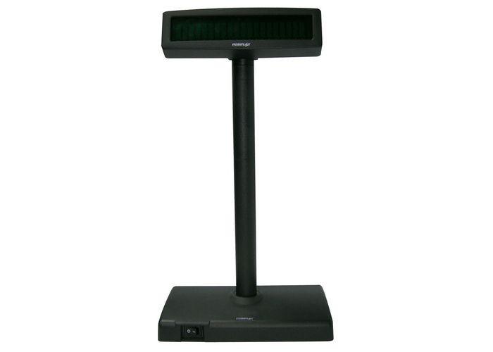 Дисплей покупателя Posiflex PD-2600 для фискального регистратора MINI
