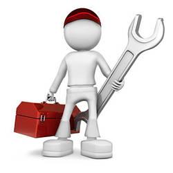 Ремонт и обслуживание СТО оборудования