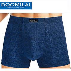 Мужские стрейчевые боксеры   Марка «DOOMILAI» Арт.D-01068