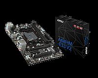 Материнская плата MSI A68HM-E33 V2