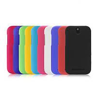 Пластиковый чехол Plastic Cover Case для Sony Xperia ZL C6503