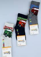 Р. 31-33 ( 7-9 лет ) носочки детские Bross демисезонные Джип