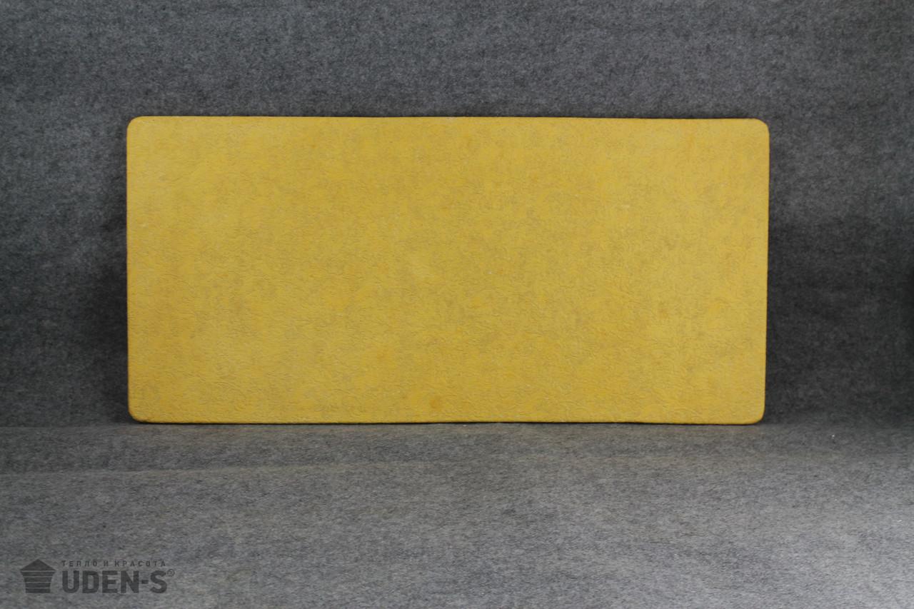 Электрообогреватель керамогранитный UDEN-S  Филигри медовый 600 Вт
