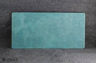 Керамогранитный дизайн-обогреватель UDEN-S Гранж бирюзовый 600 Вт
