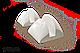 Ножки-сферы для керамогранитного обогревателя, фото 2
