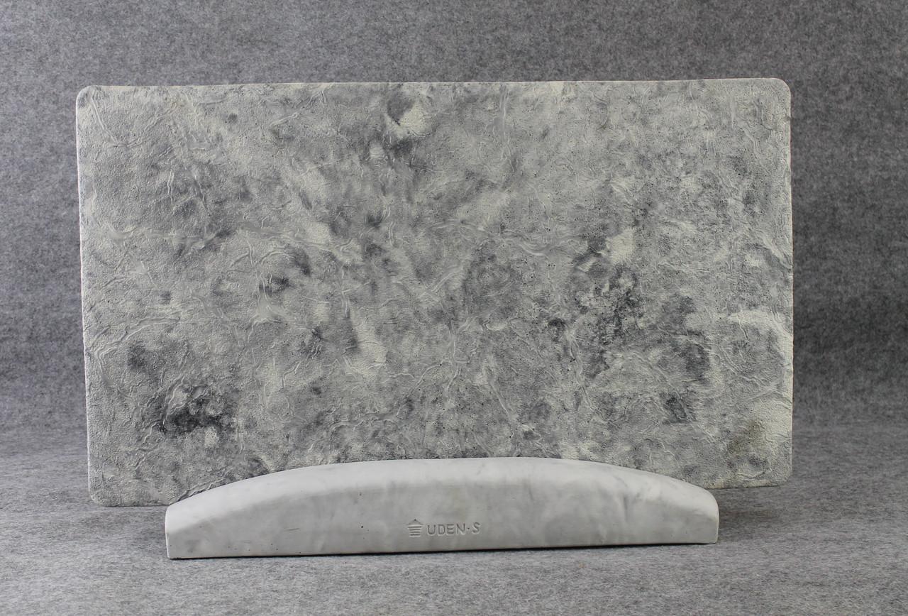 Обогреватель керамогранитный Uden-S Гранж меланж (ножка-планка) 450 Вт