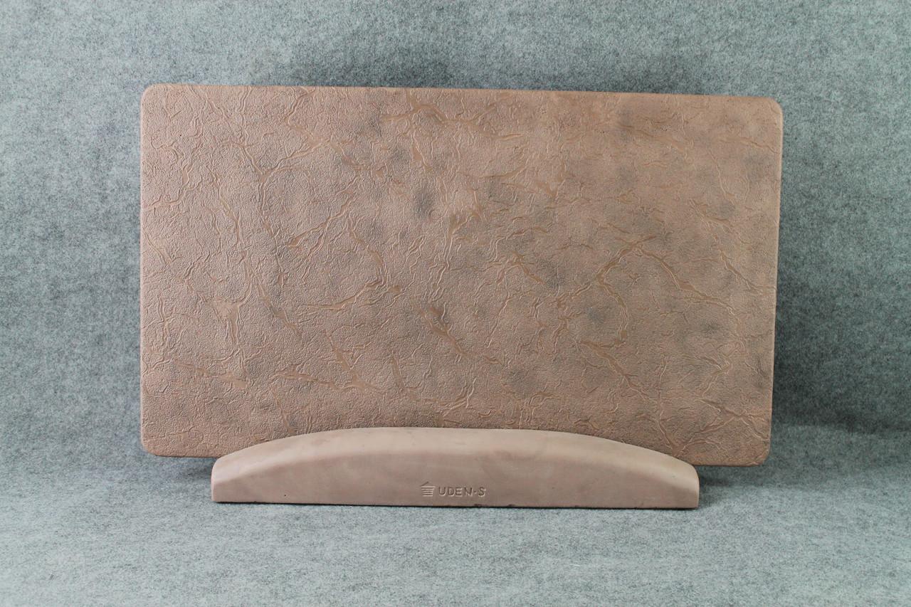 Гранж винний (ніжка-планка) 393GК5GR122 + NP122
