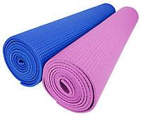 Коврик для йоги «HOP-SPORT-03 PVC» 1730x610x3мм